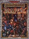 img - for Skullport (AD&D/Forgotten Realms: Undermountain Campaign) book / textbook / text book
