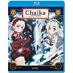 Chaika the Coffin Princess [Blu-ray]