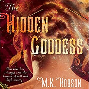 The Hidden Goddess Audiobook