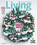 Martha Stewart Living (1-year auto-re...