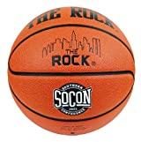 *CLEARANCE SPECIAL* Anaconda Sports® The Rock® Men's Composite Leather Basketball (MG-4000-SK-GRAB)