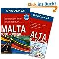 Baedeker Reisef�hrer Malta, Gozo, Comino
