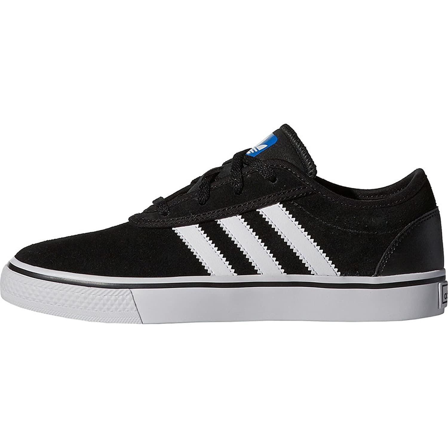 adidas Skateboarding Unisex Adi-Ease J (Little Kid/Big Kid) bix h111 medical science education model full functions trauma nursing manikin w187
