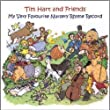 My Very Favourite Nursery Rhyme Record by Park Records