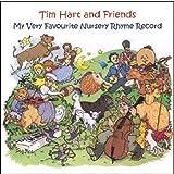 echange, troc Tim Hart, Friends - My Very Favourite Nursery Rhyme Record