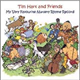 My Very Favourite Nursery Rhyme Recordby Tim Hart