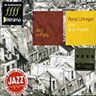 Collection Jazz In Paris - Joue Bud Powell - Digipack