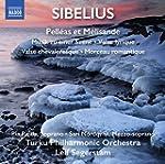 Jean Sibelius: Orchestral Works