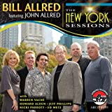 echange, troc Bill Allred - New York Sessions