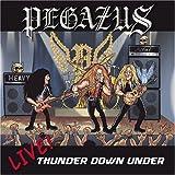 Live - Thunder Down Under Pegazus