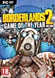 Borderlands 2 Game of the Year Edition (PC DVD)