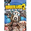 Borderlands 2 - Game of the Year Edition [AT PEGI]