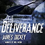 img - for Deliverance book / textbook / text book
