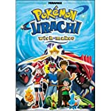 Pokemon: Jirachi Wish Maker [DVD] [Region 1] [US Import] [NTSC]