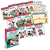 Adventures in Reading Mickey Mouse Clubhouse Level Pre-1 Boxed Set (Disney Adventures in Reading, Level Pre-1)