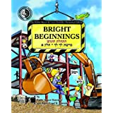 Bright Beginnings Workbook; Lech Lecha Part I