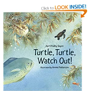 Turtle, Turtle, Watch Out! e-book downloads