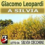 A Silvia [To Silvia]   Giacomo Leopardi