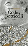 Codex Botticelli par Michaux