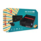 Hyperkin RetroN 1 HD Gaming Console for NES (Black)