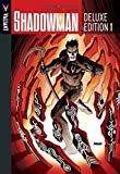 img - for Shadowman Deluxe Edition Book 1 (Shadowman DLX Hc) book / textbook / text book