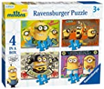 Ravensburger Minions Movie Jigsaw Puz...