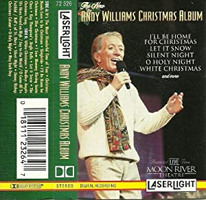 Christmas Album [CASSETTE]
