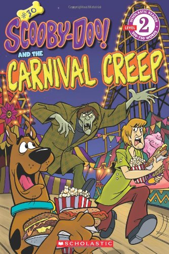 Scooby-Doo Reader #30: Scooby-Doo and the Carnival Creep (Level 2) PDF