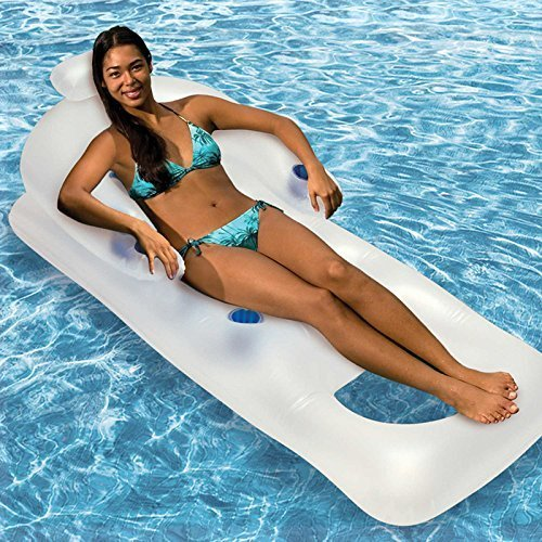 Pearl Series French Classic Pool Lounger by Poolmaster jetzt kaufen