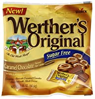 Werther's Original Sugar Free Candies…