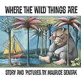 Where The Wild Things Areby Maurice Sendak