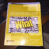 img - for MCGRAW-HILL GDE.:WRITING F/COLL>CUSTOM< book / textbook / text book