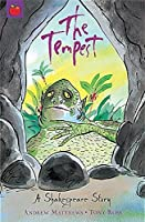 Shakespeare Stories: The Tempest