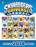 2014 Skylanders Official Annual