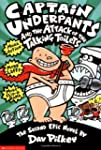 Captain Underpants &
