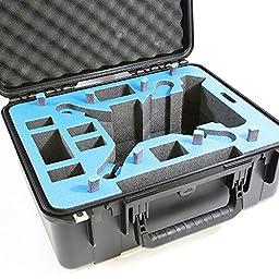 Go Professional Cases Hard Case for DJI Phantom 2 Vision