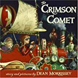 The Crimson Comet (006008068X) by Morrissey, Dean