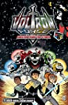 Voltron Force, Vol. 1: Shelter from t...