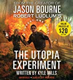 img - for Robert Ludlum's (TM) The Utopia Experiment (Covert-One) book / textbook / text book