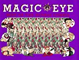 Best of the Sunday Comics Magic Eye (0688144659) by N. E. Thing Enterprises