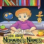 Norman's Names | Kirk Abner