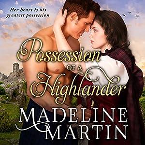 Possession of a Highlander Audiobook