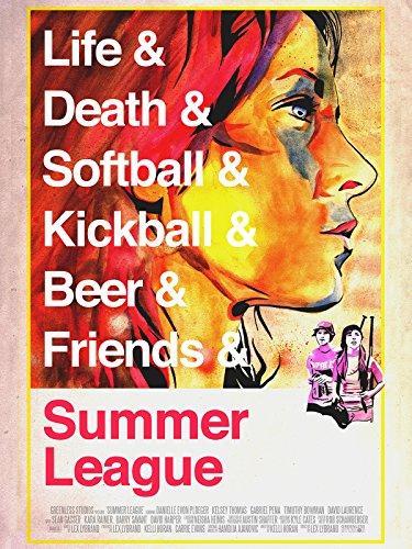 Summer League on Amazon Prime Video UK