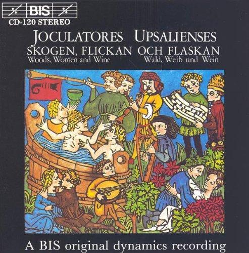 Piae Cantiones [1582]: Iesu dulcis memoria (Dulcis Wine compare prices)