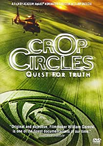 Crop Circles:Quest for Truth