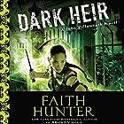 Dark Heir: Jane Yellowrock, Book 9 (       UNABRIDGED) by Faith Hunter Narrated by Khristine Hvam