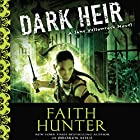 Dark Heir: Jane Yellowrock, Book 9 Audiobook by Faith Hunter Narrated by Khristine Hvam