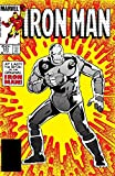 img - for Iron Man (1968-1996) #191 book / textbook / text book