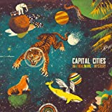 Capital Cities - One Minute More