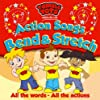 Tumble Tots: Action Songs - Bend & Stretch [Formely Action Songs - Volume 2]